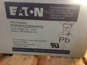 Group 31 solar batteries AGM 12 volt batteries