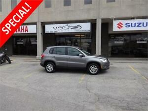 2011 Volkswagen Tiguan - No Payments For 6 Months**