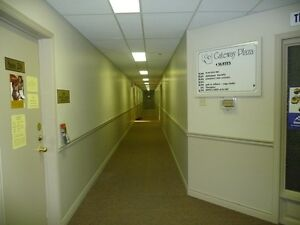 OFFICE, MEDICAL, RETAIL, COMMERCIAL SPACE AVAILABLE Peterborough Peterborough Area image 2