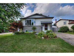 Great Quiet Location Lower Level Home