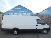 * No VAT - Finance Me * Iveco Daily S Class 2.3TD ( IV ) 35S12 LWB with Full MOT