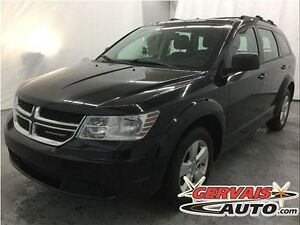 Dodge Journey Canada Value Pack A/C MAGS 2014
