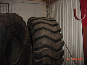 26.5-25 Tire Loader OTR Crane Off Road Dump Truck Tires