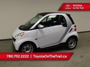 2013 smart fortwo PURE; GREAT ON GAS, HEATED SEATS, WINTER TIRES