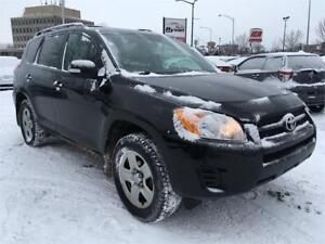 2012 Toyota RAV4 TOIT MAGS TOUTE EQUIPEE *RÉSERVÉ*