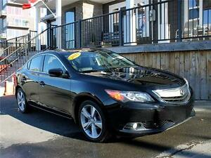2013 Acura ILX *LOADED* - Leather and Roof!