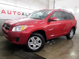 2012 Toyota RAV4 TOIT OUVRANT AUTO A/C 46$/SEM