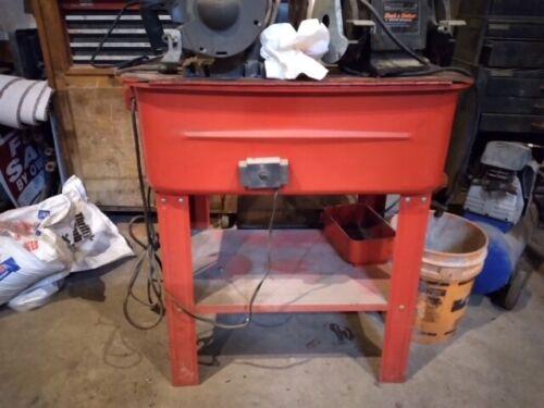 Grip 20 Gallon Parts Washer