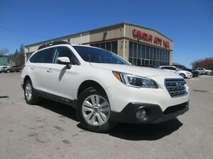 2015 Subaru Outback 2.5i TOURING, ROOF, BT, HTD. SEATS, 32K!