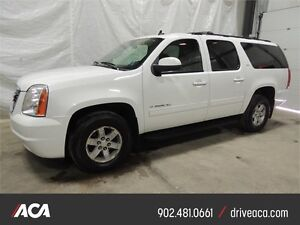 2012 GMC Yukon XL SLT w/1SD