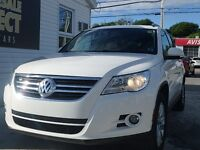 2010 Volkswagen Tiguan SUV 2.0 L TURBO 4MOTION HIGHLINE