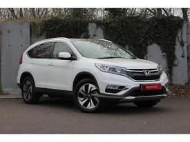 Honda CR-V 1.6 i-DTEC EX DIESEL MANUAL 2016/16