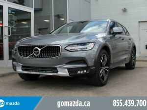2018 Volvo V90 CROSS COUNTRY T6INSCRIPT