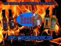 Hot Sauce Vendor Available!