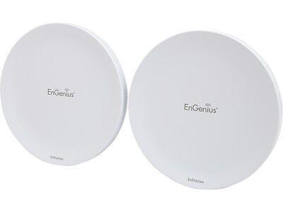 EnGenius N-EnStation5 Kit N300 Long-Range Wireless 5 GHz Outdoor Access Point/Br