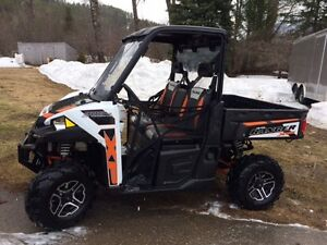 2015 Polaris Ranger 900 XP for Sale in new condition