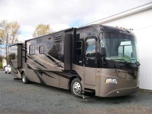 2011 Sportscoach Cross Country 405FK