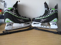 RbK Ice Skating boots