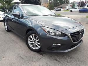 2014 Mazda Mazda3 GS-SKY *6-Speed*