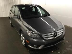 2013 Mercedes B250 CAMERA CUIR MAGS Sports Tourer