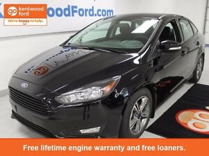 2016 Ford Focus SE ECO-BOOST!!!