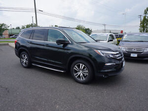 2016 Honda Pilot EX-L NAVI with all the extras