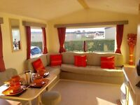 Cheap Caravan at Trecco Bay ! ATLAS MIRAGE. Some 50% off pitch fees still available.