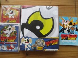DANGERMOUSE GOODIES