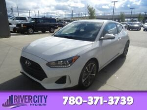 Brand New2019 Hyundai Veloster was $24131.00 Now Only $23388.00