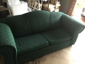 2.5 Seater Sofa Bed / Couch Kings Langley Blacktown Area Preview