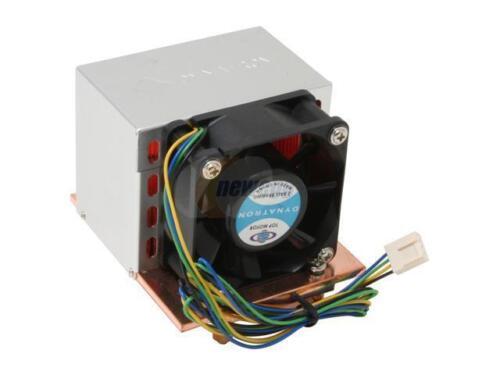 Dynatron H6DG Copper Heatsink Intel Dual-Core Xeon 771