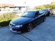 FINANCE THIS SPORTY HSV CLUBSPORT TODAY! BAD CREDIT? NO DRAMAS Slacks Creek Logan Area Preview