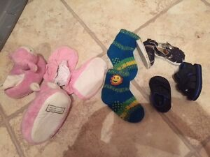 baby sandals slippers aged 3-6 months - 2 years
