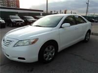 2007 Toyota Camry LE ertified and e-tested