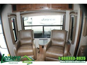 2016 JAYCO JAY FLIGHT 28 RLS Travel Trailer Windsor Region Ontario image 19
