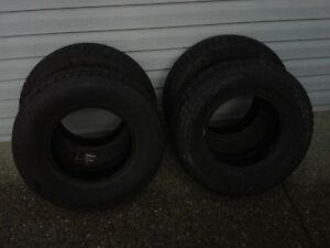 235/75R15 winter tires for sale