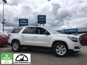 2013 GMC Acadia SLE2 AWD(7 Pass, Back Up Cam, Pan Sunroof)