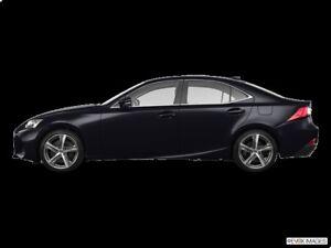 2019 LEXUS IS 350 AWD IS 350