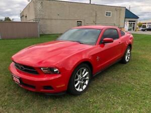 2010 Ford Mustang $9995