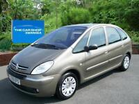 2009 CITROEN XSARA PICASSO 1.6i 16V Desire ONE OWNER AND FULL SERVICE HISTORY