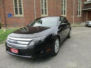 2010 Ford Fusion SE AUTOMATIC! DRIVES GREAT! $5,499