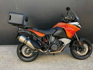 2014 KTM 1190 Adventure R Epping Whittlesea Area Preview