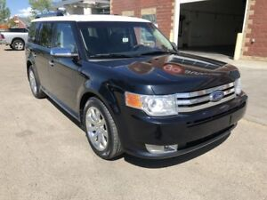 2009 Ford Flex Limited All-wheel Drive
