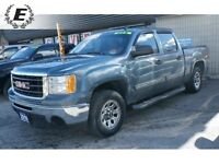 2010 GMC Sierra 1500 SLE CREW CAB 4X4  5.3L BLACK FRIDAY SALE