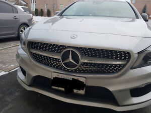 2014 Mercedes-Benz CLA250-Class LEASE TAKEOVER+2000$ INCENTIVE