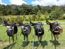 Saddles for sale Bairnsdale East Gippsland Preview