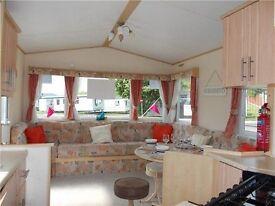 Cheap Caravan for Sale - Sea-Views - East Coast - Suffolk