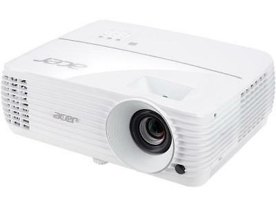 Acer H6530BD WUXGA DLP Home Theater Projector