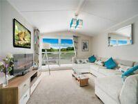 2 bedroom static caravan on 12 month holiday park Highfield Grange Clacton on sea