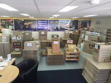BOXES FOR SALE! East Rockingham Rockingham Area Preview